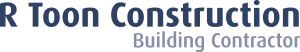R Toon Construction - Birstall based building contractor, specialising in house extensions and conversions